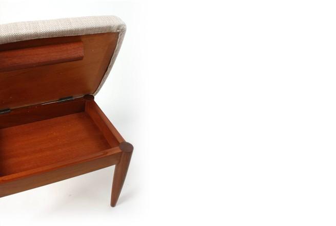 Danske Mobler Reclining Chair