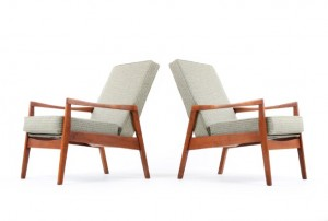 Stylish Airest Armchairs