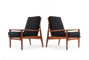 DON Narvik Armchairs