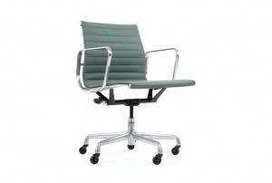 Eames Aluminium Group Chair
