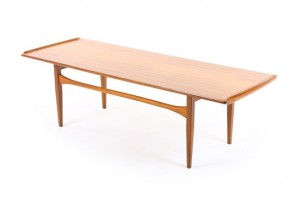 Airest Longline Sharknose Coffee Table