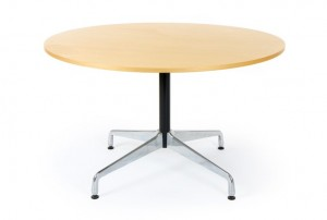 Eames Contract Table for Herman Miller
