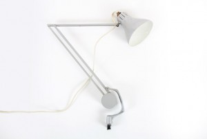 Hadrill and Horstmann 'Simplus' Desk Lamps