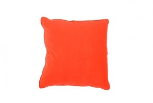 Deluxe 45cm Red Cushion