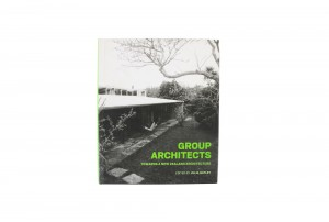 'Group Architects' Book by Julia Gatley
