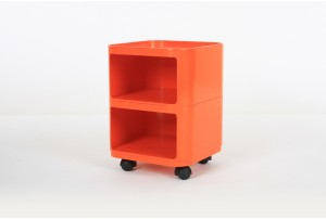 Vibrant Kartell Componibili