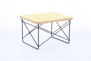 Eames LTR Limited Edition Occasional Table