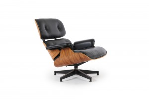 Eames 670 Lounger for Herman Miller