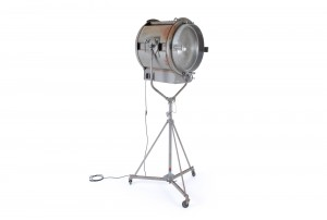 Mole Richardson Epic Industrial Theatre Lamp