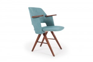 Cees Braakman F30 Side Chair for Pastoe