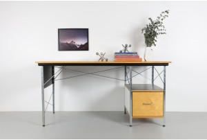Eames EDU Desk for Herman Miller