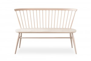Ercol 'Originals' Loveseat