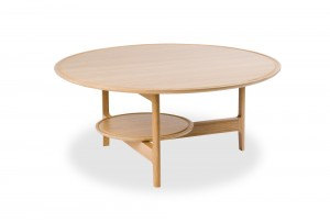 Ercol 'Svelto' Coffee Table