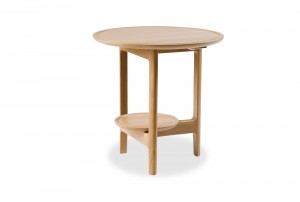 Ercol 'Svelto' Lamp Table