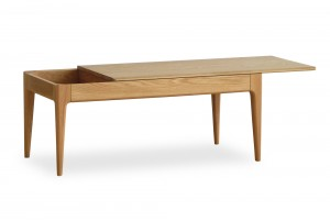 Ercol 'Romana' Coffee Table