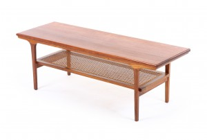Longline Airest Coffee Table