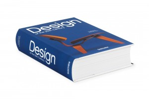 'Design of the 20th Century' book by Taschen
