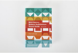 'Mid Century Modern Architecture Travel Guide' book by Sam Lubell