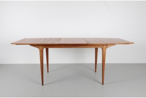 McIntosh Teak Dining Table