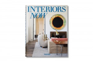 'Interiors Now 3' book by Taschen