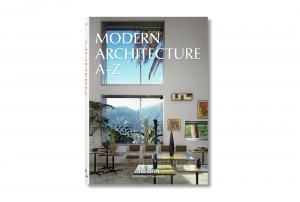 Twin Book Box Set 'Modern Architecture A-Z' book by Taschen
