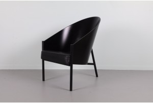 'Pratfall' Chair by Philippe Starck for Aleph (Driade)