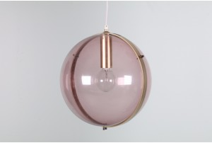 Graphic CLE Pendant Lamp