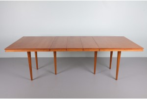 Maple Dining Table by Russell Wright for Conant Ball