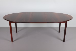 Bernhard Pedersen & Son 'Model 169' Rosewood Dining Table