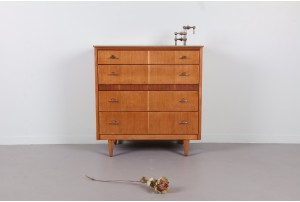 Mid-Century Lebus Furniture Drawers