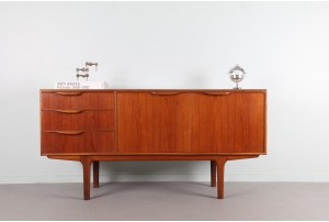 Small McIntosh Dunvegan Sideboard