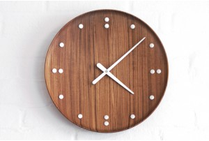 Finn Juhl 'United Nations Clock' for Architectmade