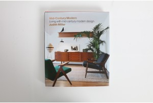 'Miller's Mid-Century Modern: Living with Mid-Century Modern Design' Book