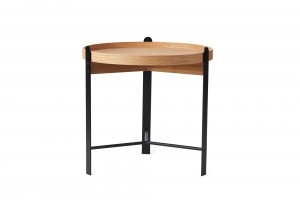 Warm Nordic 'Compose' Side Table