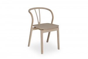 Ercol 'Flow' Chair by Tomoko Azumi