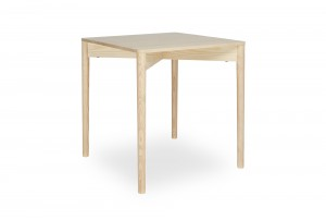 Ercol 'Luca' Square Stacking Table
