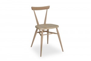 Ercol 'Originals' Stacking Chair