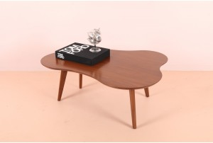 Jens Risom 'Model 611' Cloud Coffee Table for Knoll