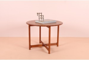 Arne Halvorsen for Rasmus Solberg Coffee Table