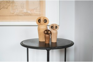 Paul Anker Hansen Owl for Architectmade – Mini