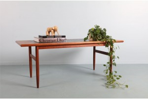 PBS Mobelfabrik Danish Coffee Table
