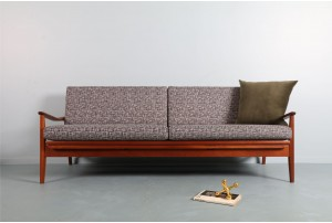 DON Organic Armrest Sofa Daybed