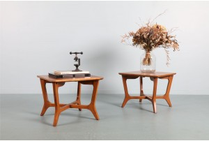 Striking Lane Side Tables