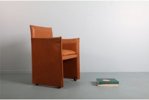 Cassina '401 Break' Chair