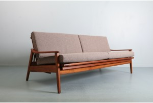 Morgan Folding Sofa Daybed