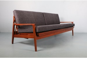 DON 'Narvik' Folding Sofa Daybed