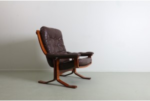 Danish DeLuxe Armchair