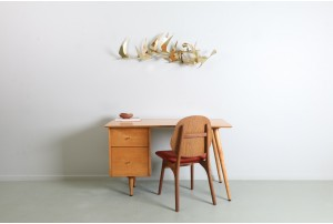 Iconic Paul McCobb 'Planner Group' Desk for Winchendon