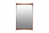 Kent Coffey Mirror with Tapered Edging