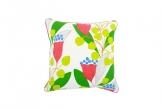 Deluxe 50cm Bellflower Cushion